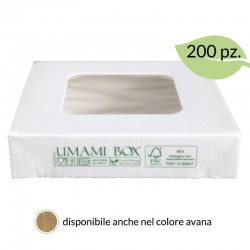 200 COPERCHI UMAMI BOX